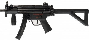RamboII MP5k