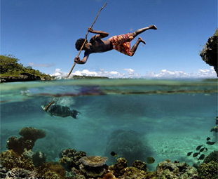 diferenca entre pesca e pescaria