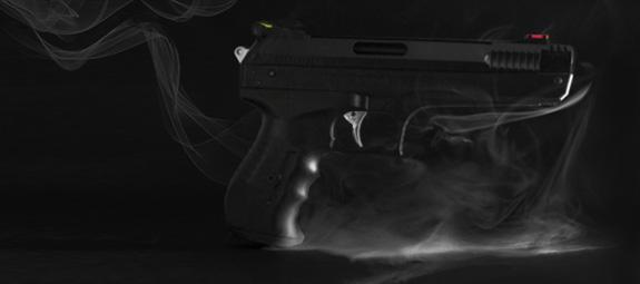 Pistola Beeman P17 2004 Review
