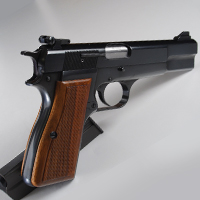 Pistola Airsoft Browning Arma Replica
