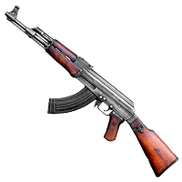Rifle AEG Airsoft AK47 Replica