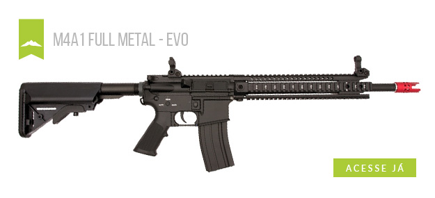 rifle-de-airsoft-m4a1-full-metal-mk110-inch-aeg-evo-ecs-ventureshop