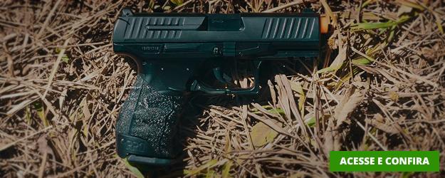 Pistola PPQ Walther