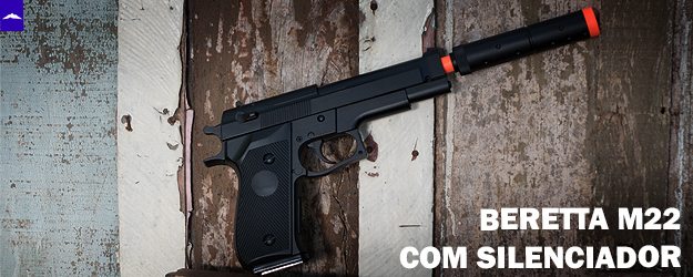 Beretta M22 Double Eage Review VentureShop