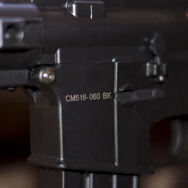 Rifle Airsoft CM516 Cyma VentureShop