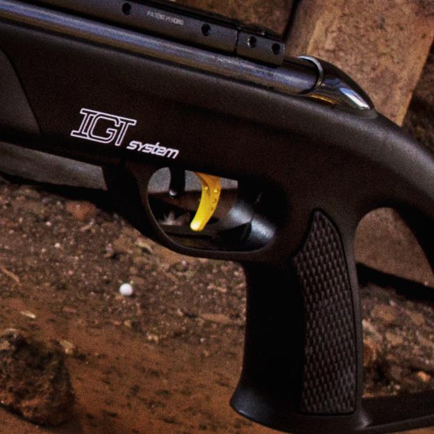 carabina de pressão elite premium 5.5mm