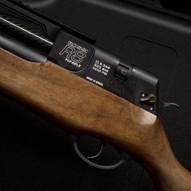 Carabina R8 5.5mm VentureShop