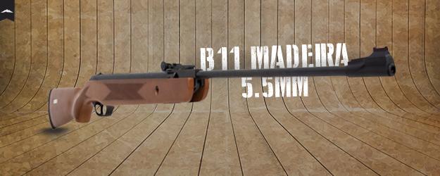 b11 madeira