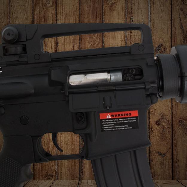 M933 Kompetitor