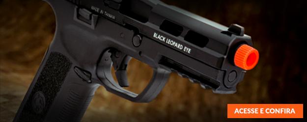 pistola GBB BLE 006 SB ICS VentureShop
