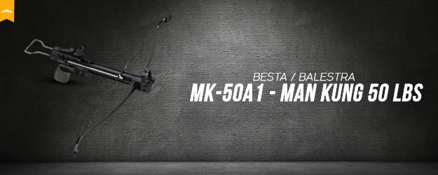 MK50A1 MAN KUNG