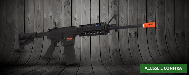 M4 RIS Kompetitor APS