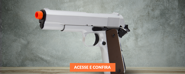 Pistola GBB R31